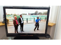 """TV 26"""" (Technika a Tesco brand) in good condition and working order."""