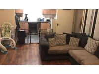 2 bed new build flat for another 2 bed