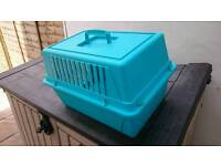 Cat carrier/basket/cage