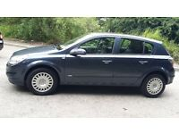 vauxhall astra 1.3 cdti diesel full service history hpi clear genuine mileage