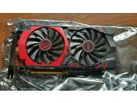 MSI Gtx 960 4GB Gaming Edition