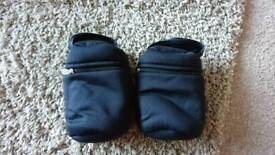 2 Tommee Tippee insulated bottle bags