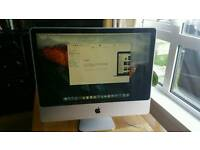 "iMac 24"" Early 2008 sale or swap for PS4"
