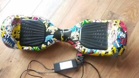 segway for spares and repairs