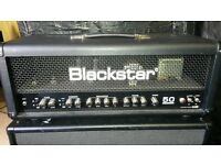 Blackstar Series One 50watt (Marshall, Peavey, Mesa Boogie)
