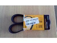 Renault clio belt 1.2 16v new