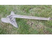Plough Anchor 35lb