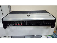 JL AUDIO XD700/5 5 channel amplifer