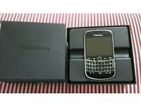 Blackberry Bold 9900 excellent condition
