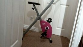 EXCERCISE BIKE excellent condition
