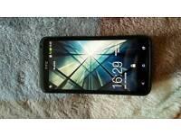 Htc 1 x smart phone