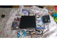 Ps3 Slim 500gb!