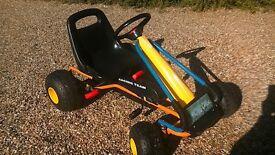 Go Kart Childs pedal