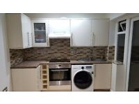 Kitchen Appliances for sale; Induction hob, electric oven, brita filter water tap, sink & cabinets