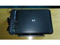 HP Printer scanner