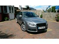 Audi A4 2.0TFSI S Line Special Edition like DTM version 216BHP Standard