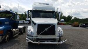 2014 Volvo VNL Cab and Cab parts for Sale!