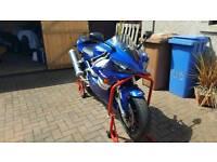 Yamaha R1 5JJ sell / SWAP
