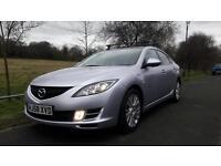 Mazda6 Ts2 petrol for sale
