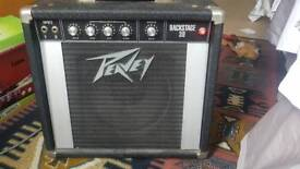Peavey 1960s Backstage 30 Guitar Amplifier