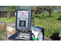 Kenco Millicano Bolero Commercial Drinks Coffee Hot Drink Machine Vending Cafe