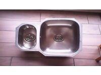 Caple 1.5 undermount sink