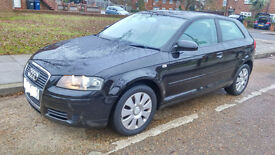 Audi a 3- 1.6 Special Edition 2006 NEW MOT!!!Perfect Condition!!!
