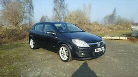 2008 astra 1.9 cdti 6speed only 63k on clock