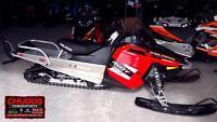 2015 Polaris Industries 550 Indy Voyageur 155