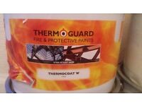 Thermoguard Steel and Cast Iron Paint