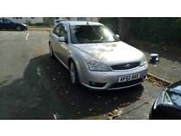 Ford mondeo st220 spares or repair