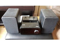 Acoustic Solutions Micro Stereo System