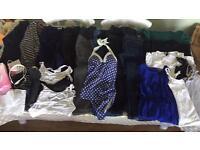 Massive Maternity clothing bundle