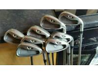 TAYLORMADE R7XD IRONS