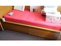 Single Bedroom furniture set