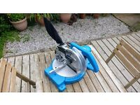 Silverline Mitre Saw 210mm