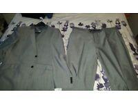 Men's 2 piece suitTaylor + Wright