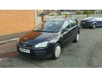 2006 ford focus 1.6 tdci lx estate with full service history low mile