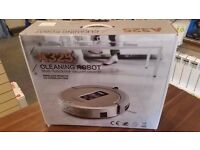 A325 Automatic Robot Vacuum Cleaner with 4-in-1 Multifunction - Collection Only.