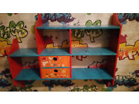 Kids bookcase