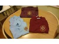 St columbas primary school uniform Wallsend