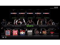 Amazon Firestick With Kodi16.1✅Live TV✅MOBDRO🏀Sports✅PAY PERVIEW✅ADULT✅MOVIES🎬