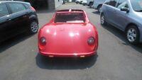 1975 Ferrari California