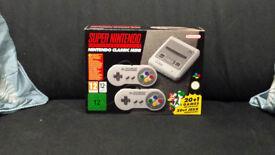 Nintendo Mini Classic, Great offer !!!