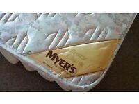 King size mattress Myers