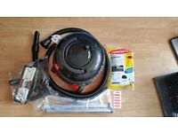 henry hoover 1 speed new 3 Metre Hose new Brushes Rods Tool Kit 10 Bags 5 air fresheners