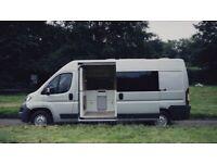 REDUCED Citroen Relay Professional Campervan Conversion