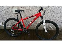 Specialized Rockhopper Mountain Bike (front suspension, disc brakes)