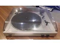 ION USB Turntable TTUSB05 - Collection Only.