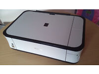 2 x Canon Printers (Spares/Repairs) & Lots of Ink MP560 / MP480